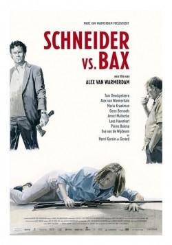 Schneider vs. Bax pictures.