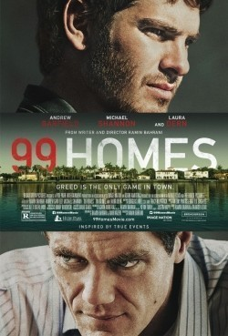 99 Homes pictures.