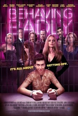 Behaving Badly - wallpapers.