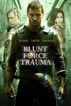 Blunt Force Trauma - wallpapers.