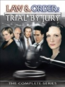 Law & Order: Trial by Jury pictures.