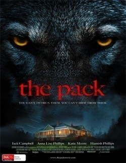 The Pack - wallpapers.