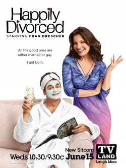 Happily Divorced pictures.