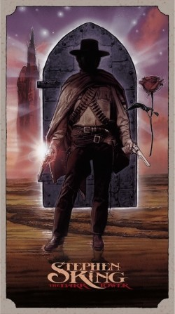 The Dark Tower pictures.