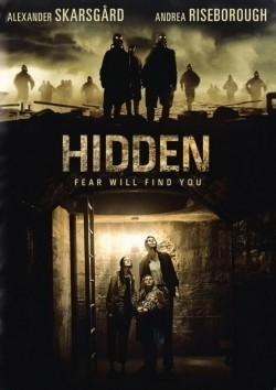 Hidden pictures.
