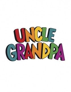 Uncle Grandpa - wallpapers.
