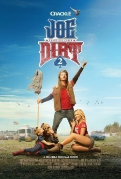 Joe Dirt 2: Beautiful Loser - wallpapers.