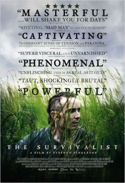 The Survivalist pictures.