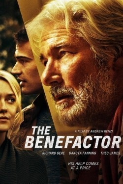 The Benefactor - wallpapers.