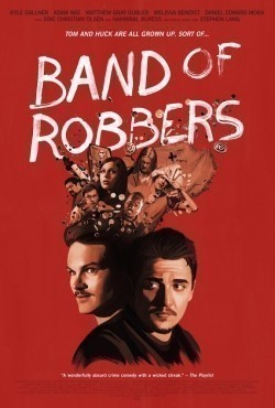 Band of Robbers - wallpapers.