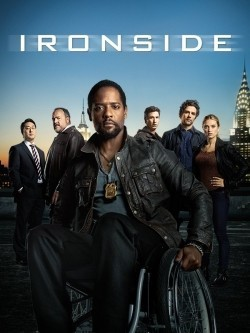 Ironside pictures.