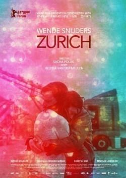Zurich - wallpapers.