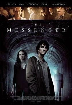 The Messenger pictures.
