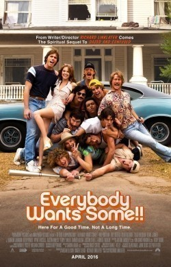 Everybody Wants Some!! - wallpapers.