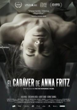 El cadáver de Anna Fritz - wallpapers.