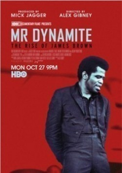 Mr. Dynamite: The Rise of James Brown - wallpapers.