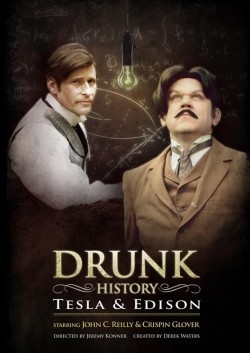 Drunk History - wallpapers.