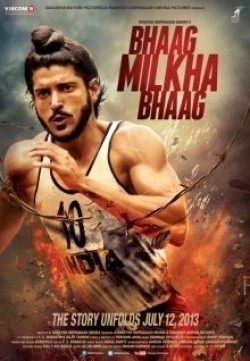 Bhaag Milkha Bhaag pictures.