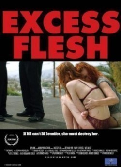 Excess Flesh - wallpapers.