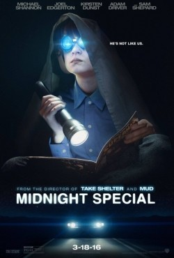 Midnight Special pictures.