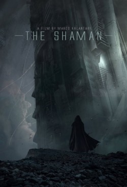 The Shaman - wallpapers.
