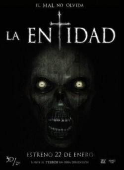 La Entidad pictures.