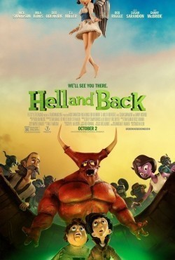 Hell and Back - wallpapers.