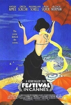 Festival in Cannes - wallpapers.