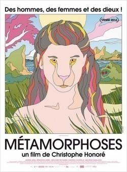 Métamorphoses - wallpapers.