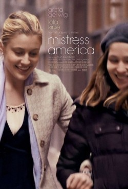 Mistress America pictures.