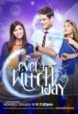 Every Witch Way - wallpapers.