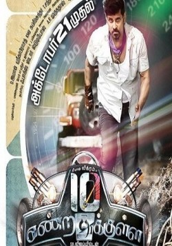 10 Endrathukulla pictures.