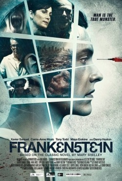 Frankenstein pictures.