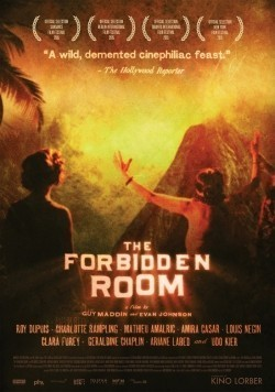The Forbidden Room pictures.