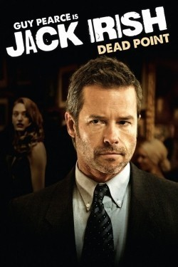 Jack Irish: Dead Point - wallpapers.