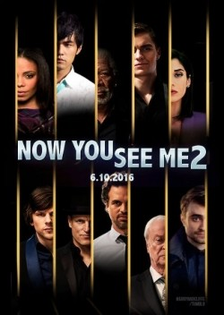 Now You See Me 2 pictures.