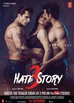 Hate Story 3 pictures.