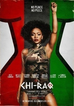 Chi-Raq - wallpapers.