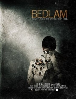 Bedlam - wallpapers.