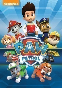 PAW Patrol - wallpapers.