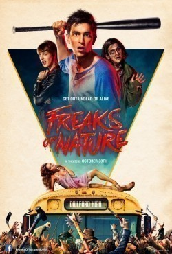 Freaks of Nature pictures.