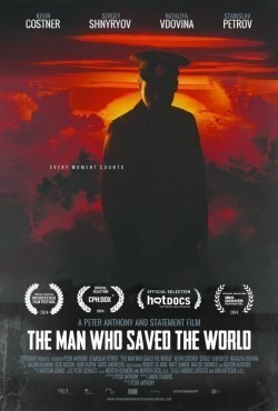 The Man Who Saved the World pictures.