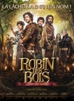 Robin des Bois, la véritable histoire pictures.