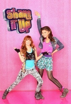 Shake It Up! - wallpapers.
