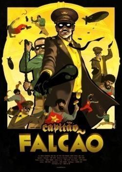 Capitão Falcão - wallpapers.