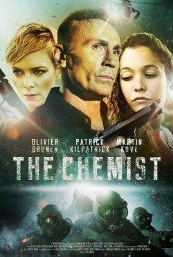 The Chemist - wallpapers.