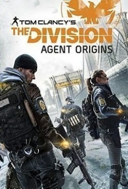 Tom Clancy's the Division: Agent Origins - wallpapers.