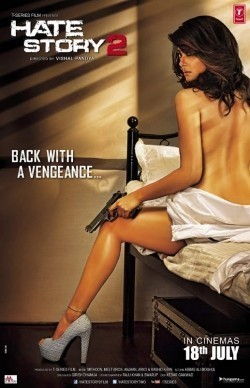 Hate Story 2 pictures.