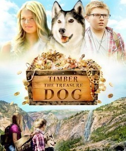 Timber the Treasure Dog - wallpapers.