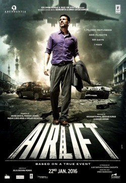Airlift - wallpapers.